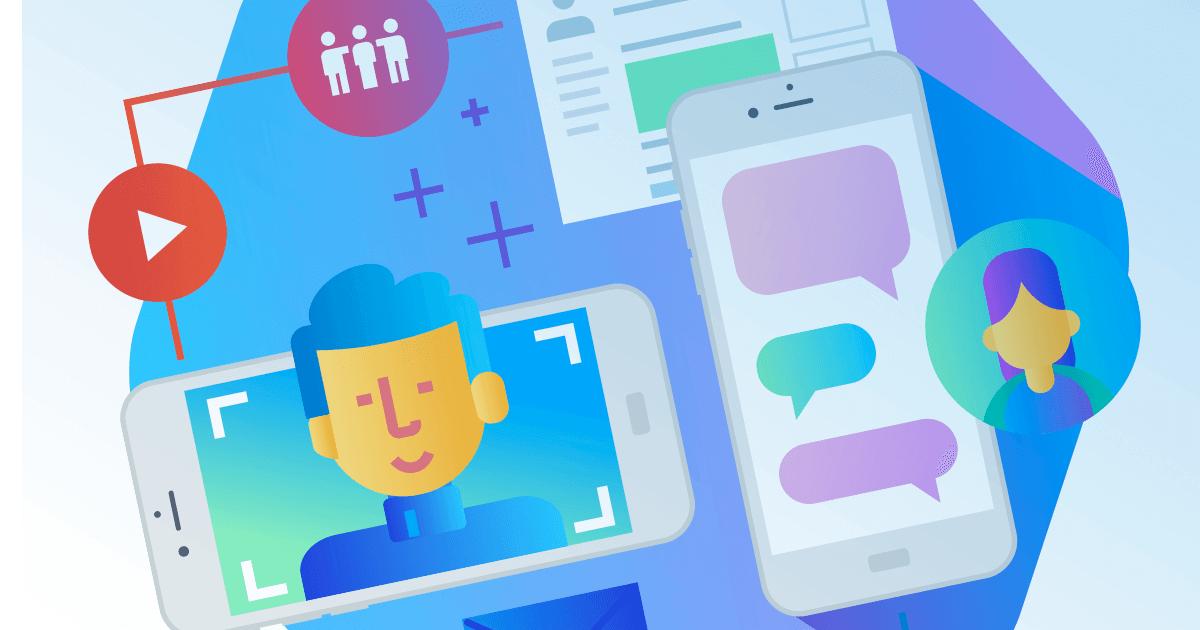 ⚙️ Redes Sociais - Novidades de Agosto 2018