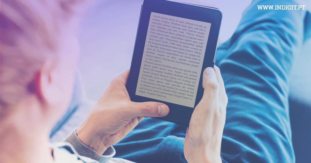 Alternativa para Calibre Server, crie a sua própria livraria de e-books 📕