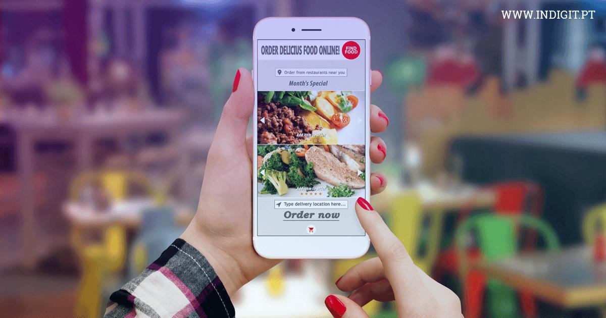 5 ideias para promover o seu restaurante online 👩🍳👨🍳