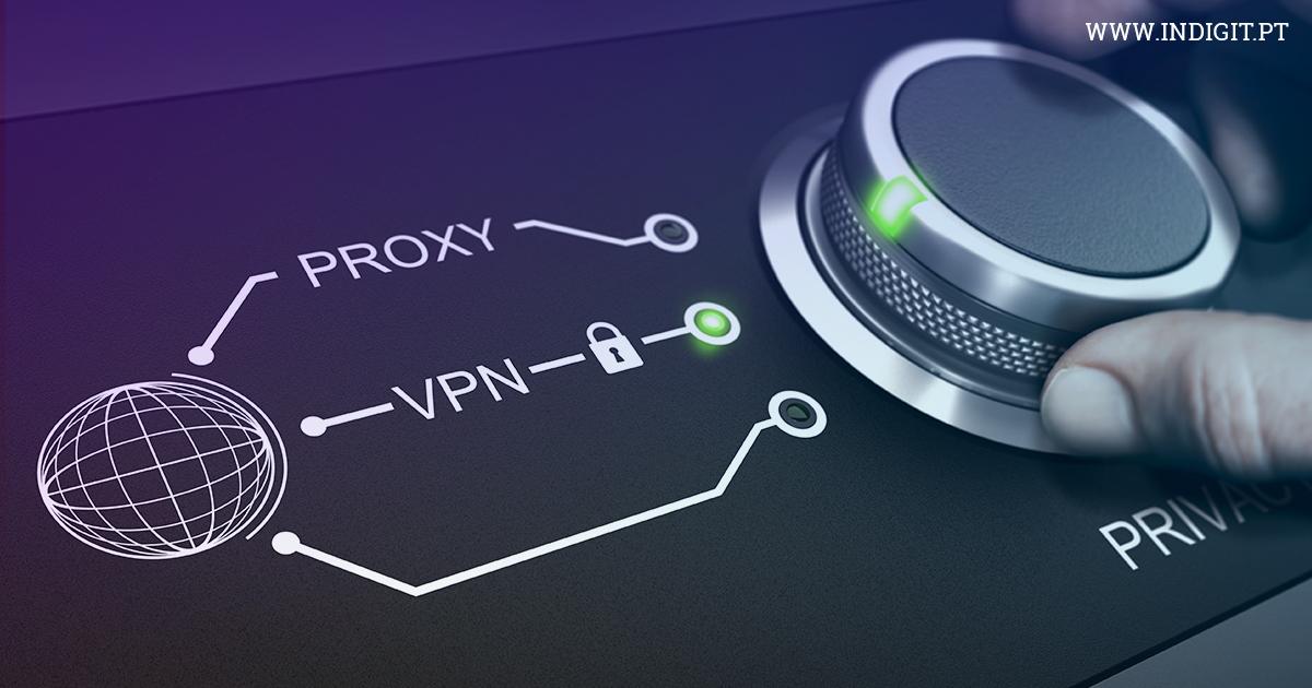 Dicas simples para usufruir da VPN na sua empresa 🖥️🌐