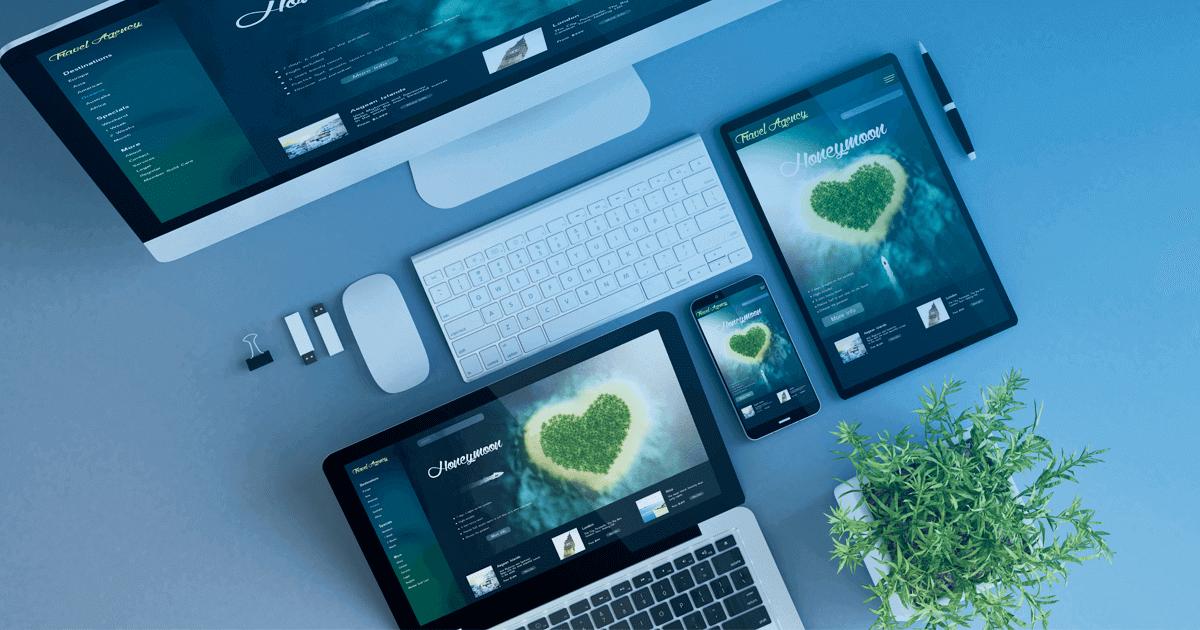 ❤️ 8 Truques de Design que apaixonam os visitantes do seu site