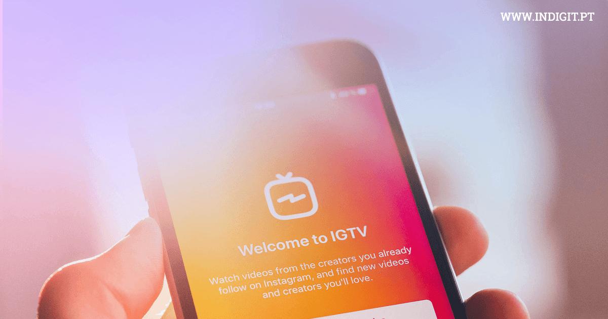 📺 Instagram TV - Sucesso Lento ou Flop ?