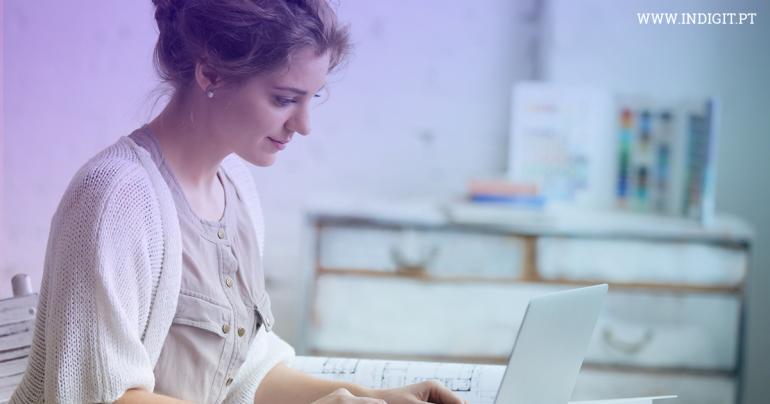10 dicas para trabalhar melhor a partir de casa