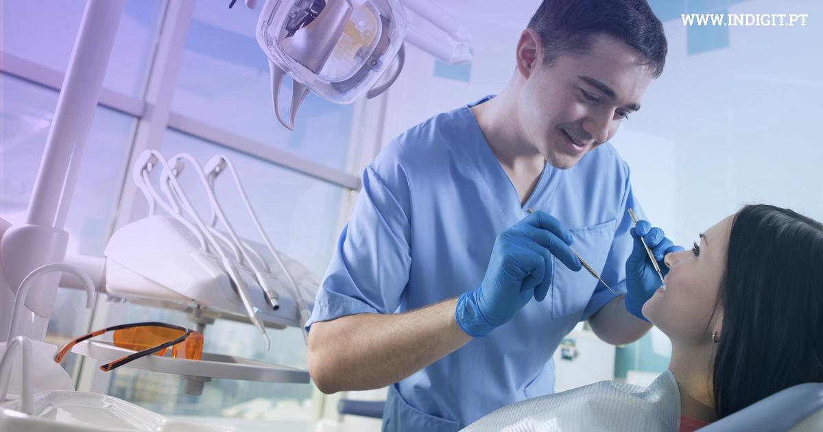 Clínicas Dentárias 👩⚕️ - A importância de um Web Site e Marketing Digital