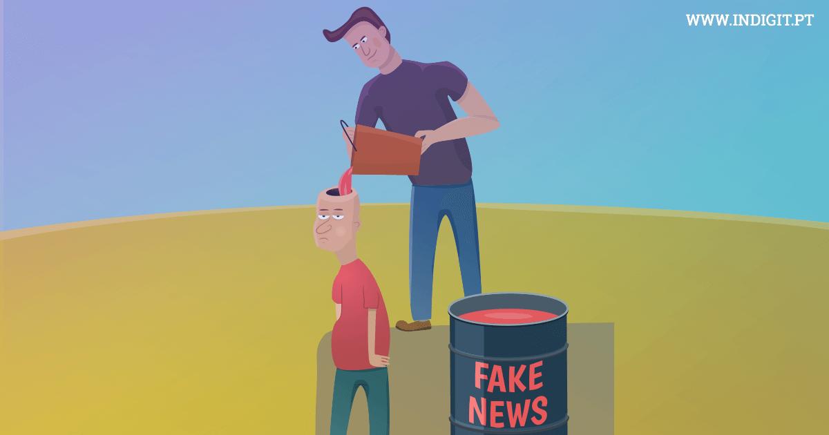 👮♂️ Facebook lança sistema de deteção de vídeos e fotos falsos