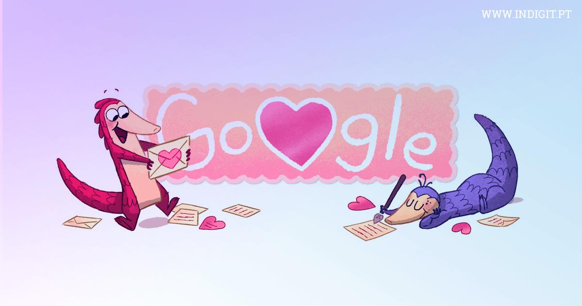 O Dia dos Namorados e as pesquisas no Google 👩❤️👨