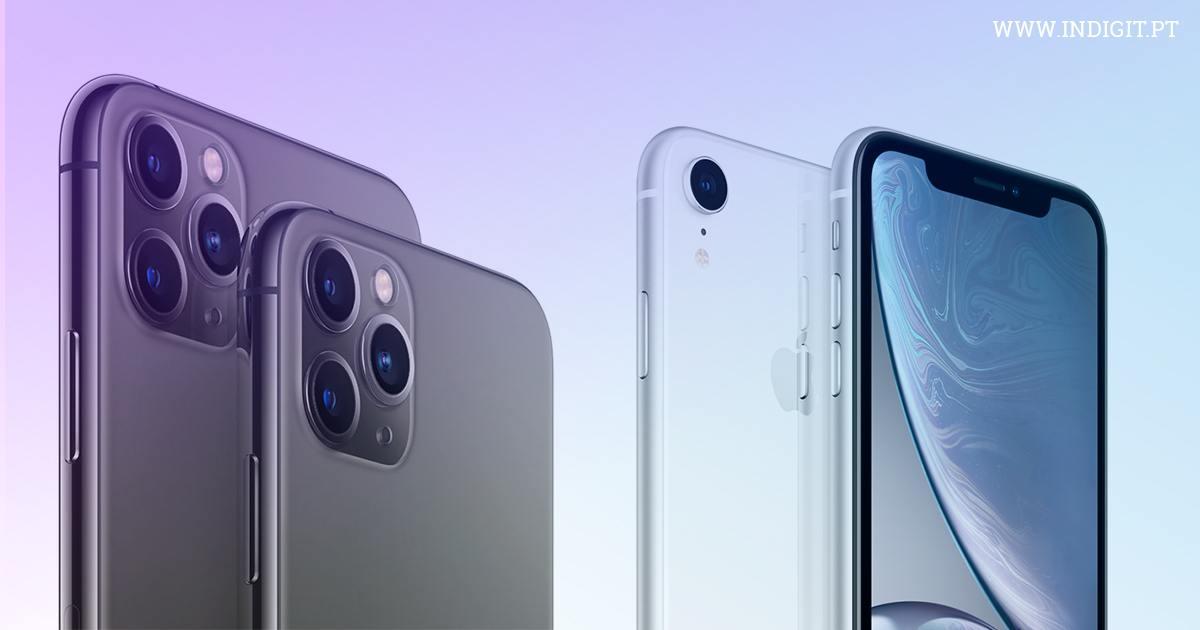 iPhone 11 ou iPhone XR: qual a melhor compra? 📱🤑