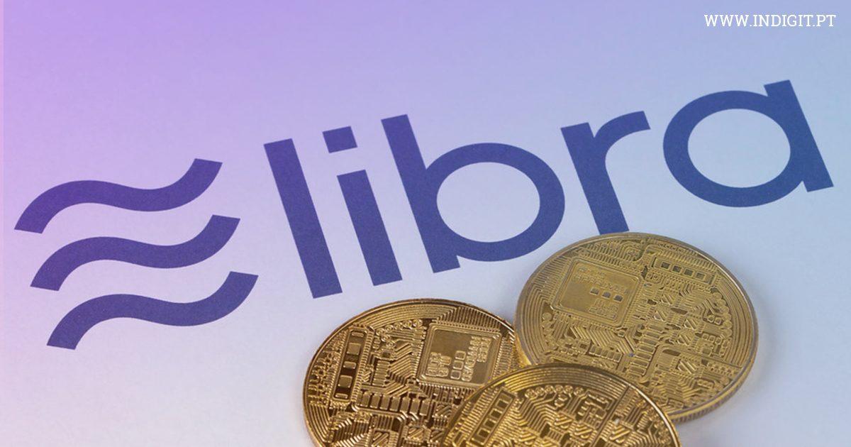 Shopify rende-se à criptomoeda Libra 🤑