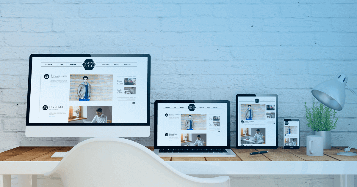 7 Tendências do Web design em 2018 👨🏻⚖️