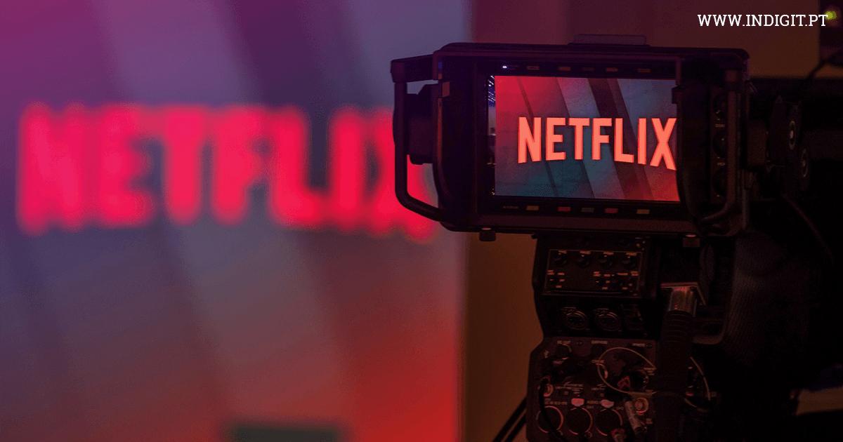 Netflix em alta com mais 7 milhões de subscritores 📈📺