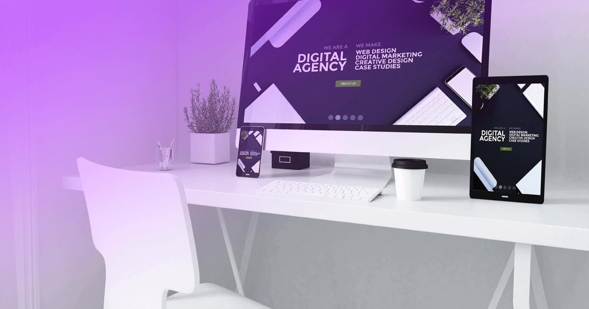 👉 Saiba 5 ideias fundamentais de design para o seu site