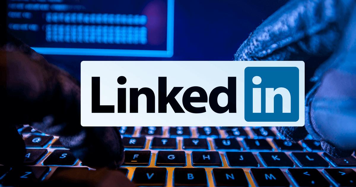 🕵 Como o seu perfil no LinkedIn pode facilitar ataques de hackers