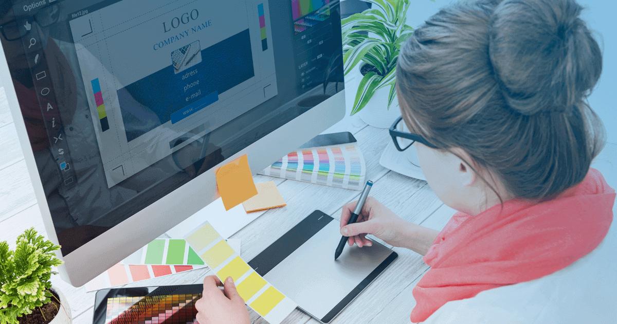 É Designer e procura emprego ? 6 dicas para ser contratado facilmente⚡️✍️