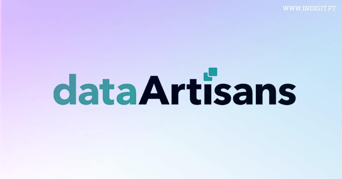 Alibaba compra startup alemã - Data Artisans 💰
