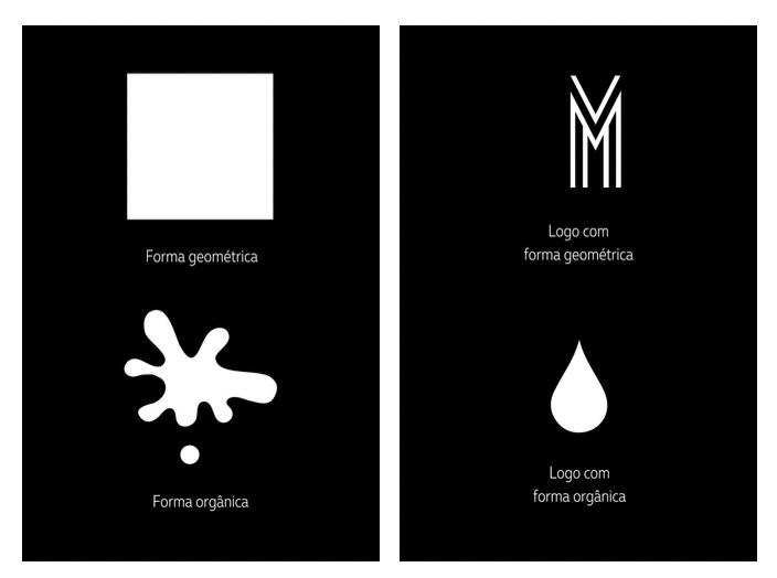 Logo Design - Formas