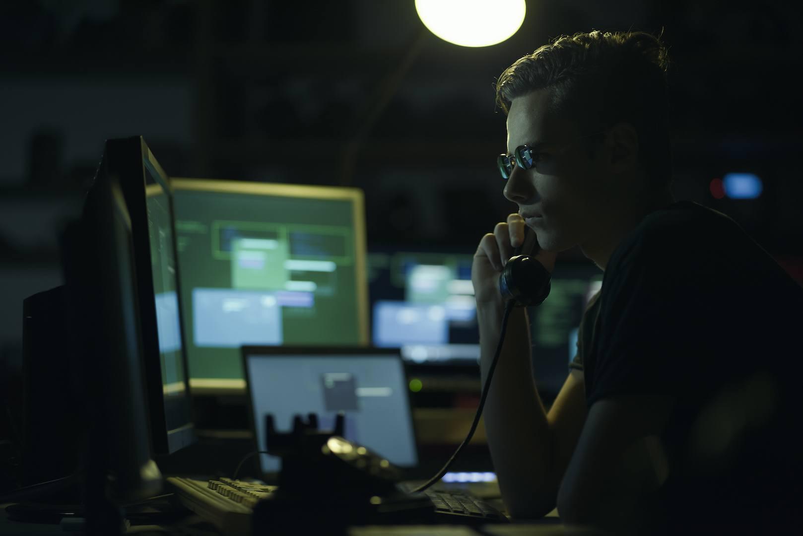 Os ataques cibernéticos estão cada vez mais sofisticados