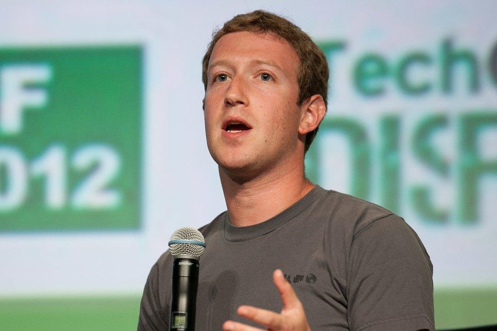 Facebook está novamente sob fogo após novo escândalo