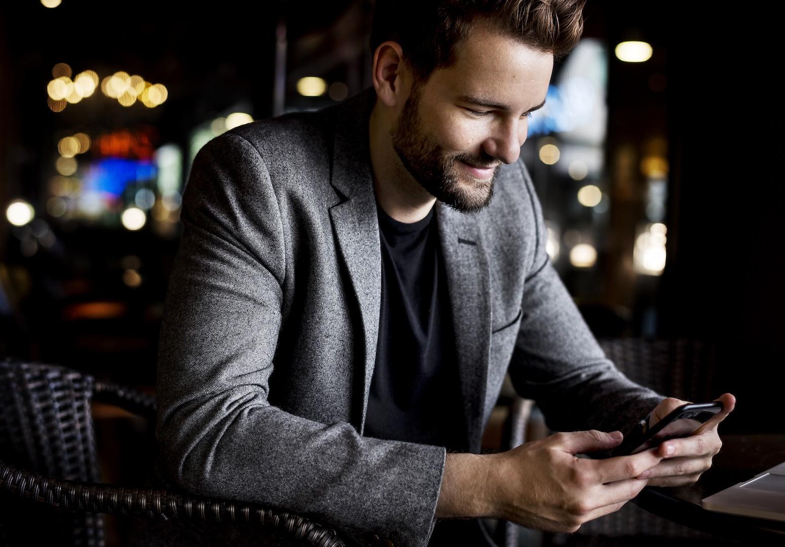 O objetivo é tornar a experiência mais agradável para o utilizador do Facebook