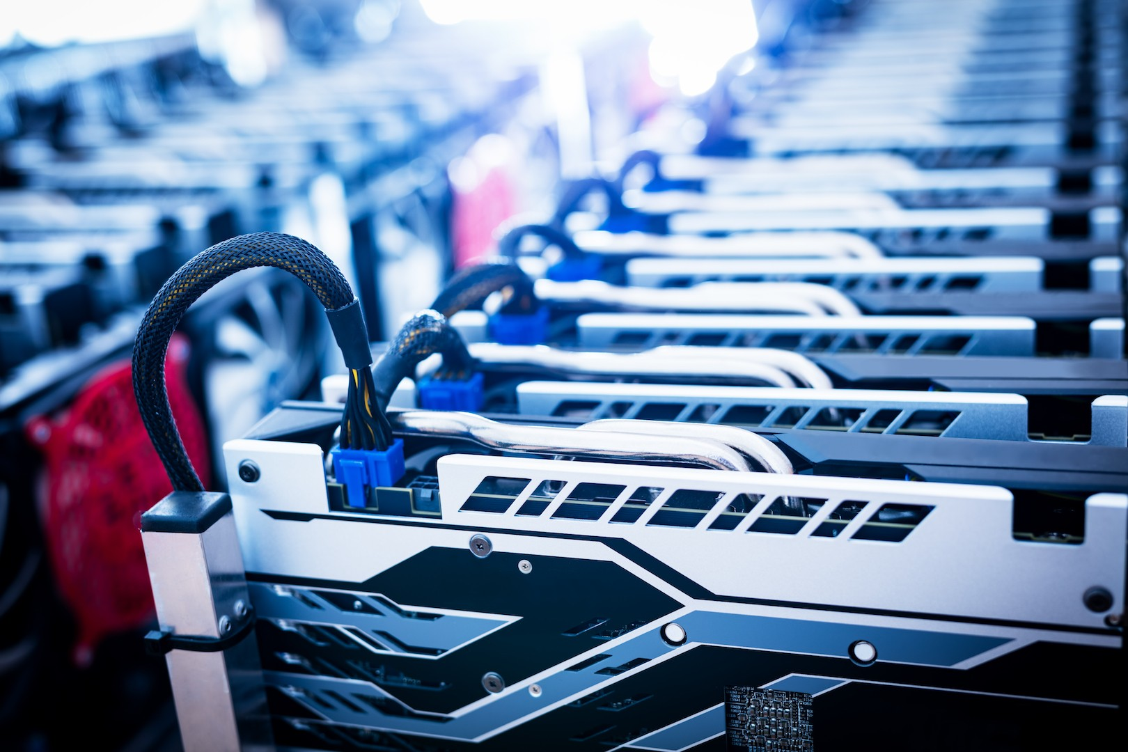 A blockchain ajuda a reduzir custos nas empresas