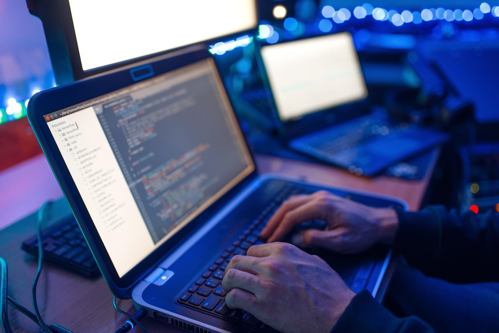 Dados sensíveis podem ser alvo de hackers