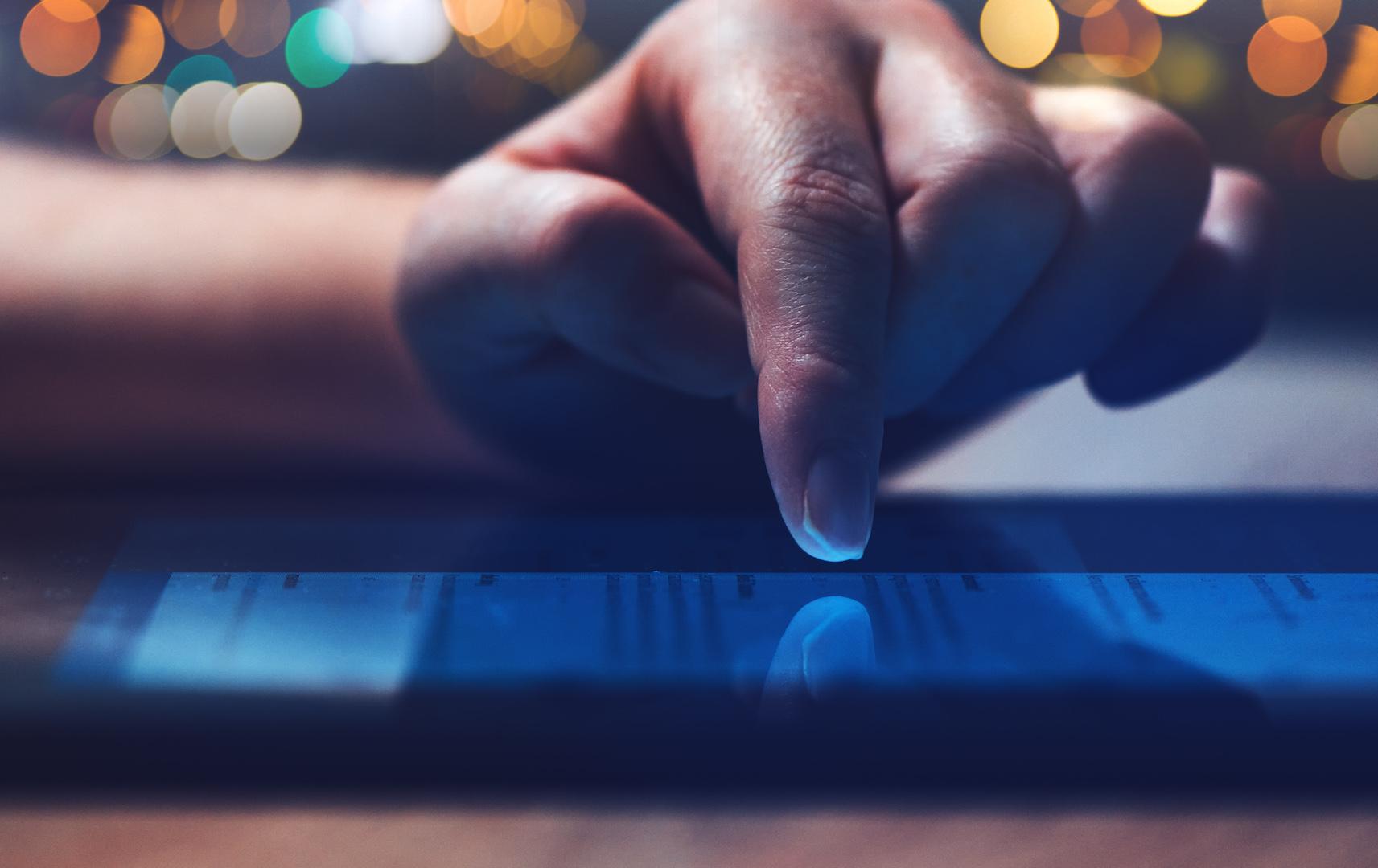 Rejeitar as notícias falsas melhora o ambiente online