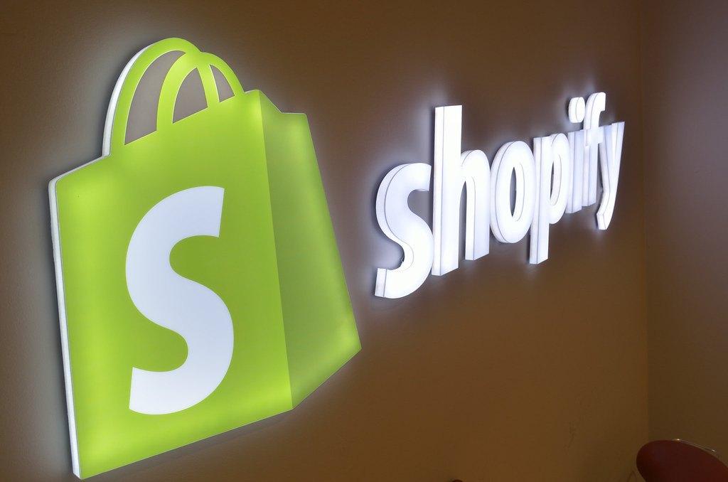 O Shopify juntou-se à Libra para garantir acesso a mais mercados