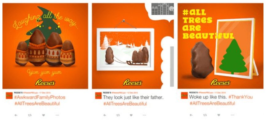 Reeses Marketing