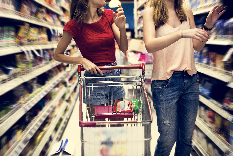 Participantes compravam mais aquilo a que o cérebro mais reagia