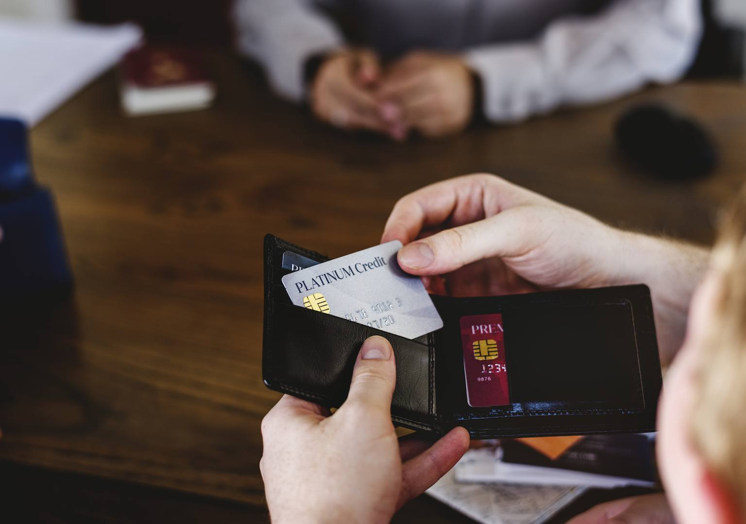 Use formas simples e seguras de pagamento online