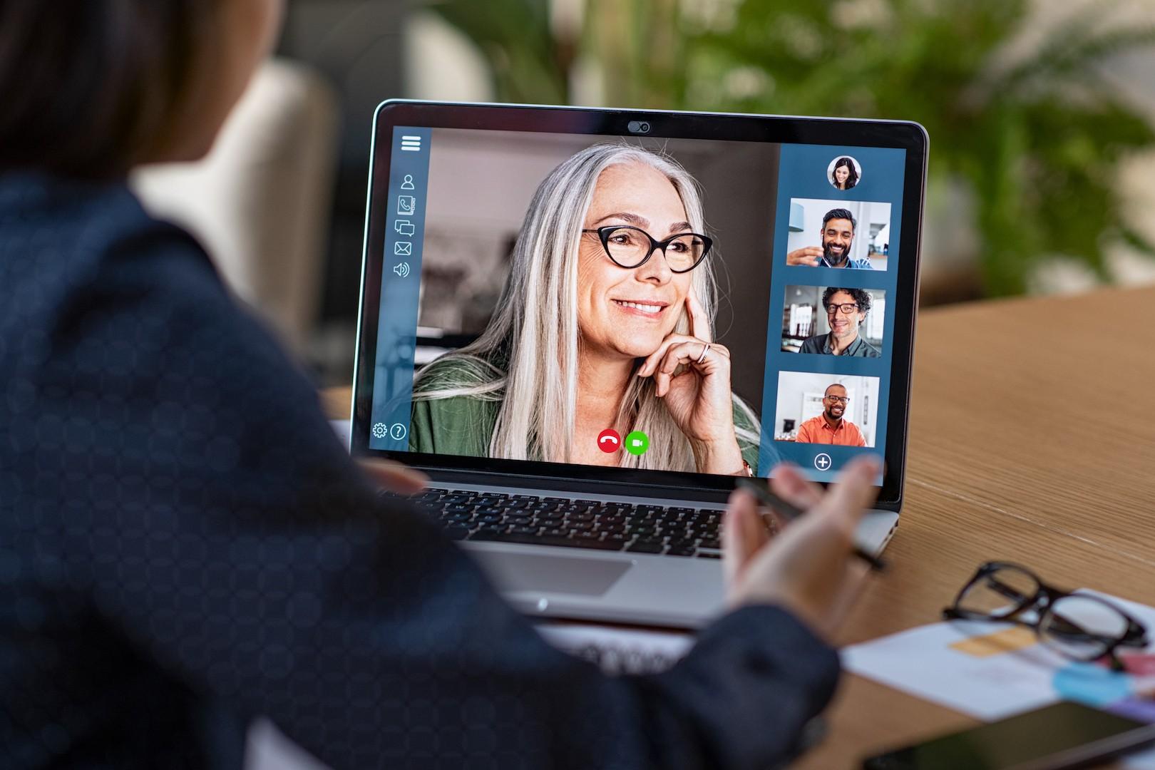 O teletrabalho é uma alternativa para muitos funcionários