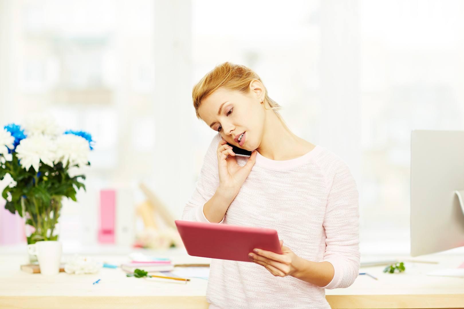 O atendimento ao cliente é muito importante para as empresas
