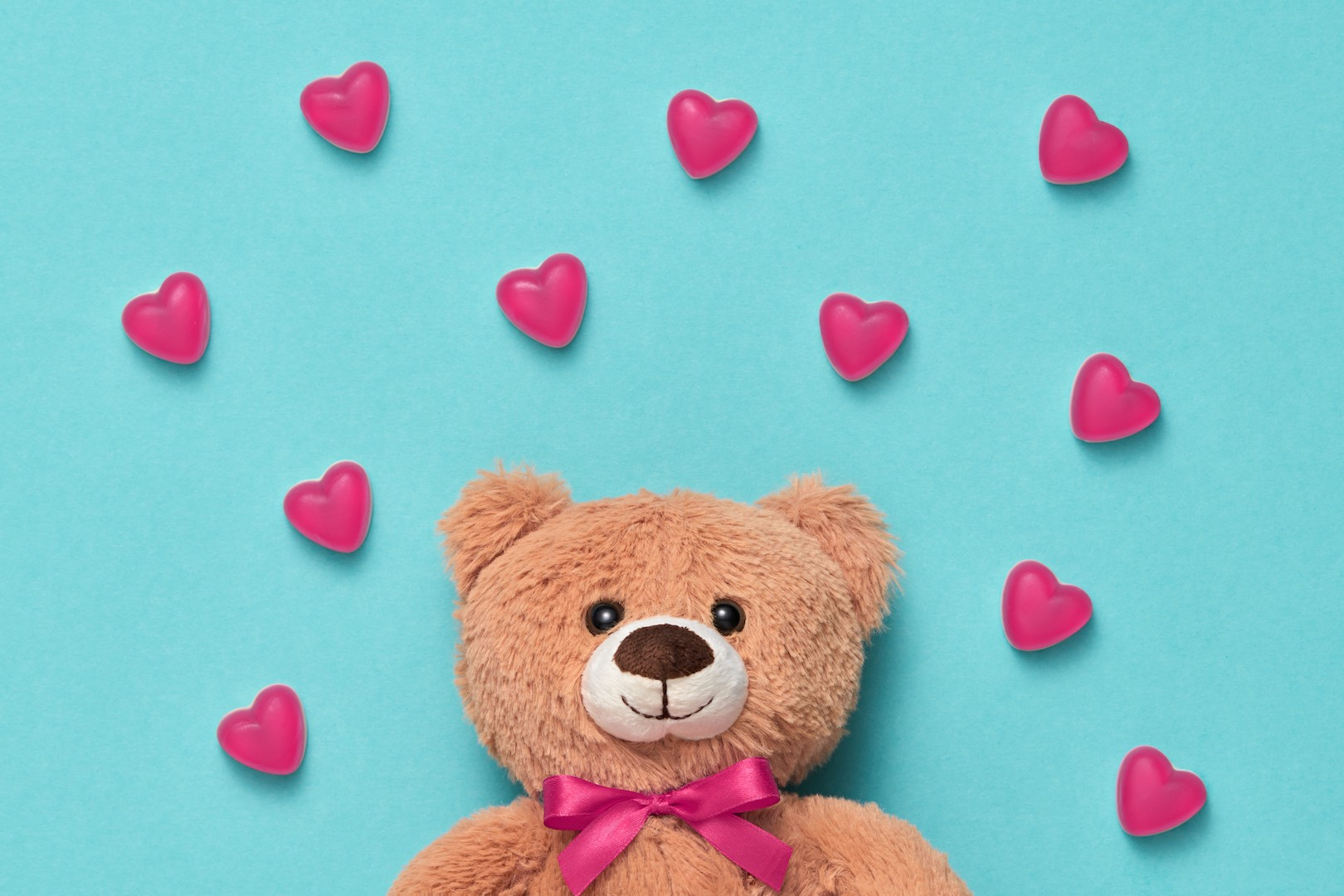 O Dia dos Namorados faz aumentar as pesquisas sobre amor