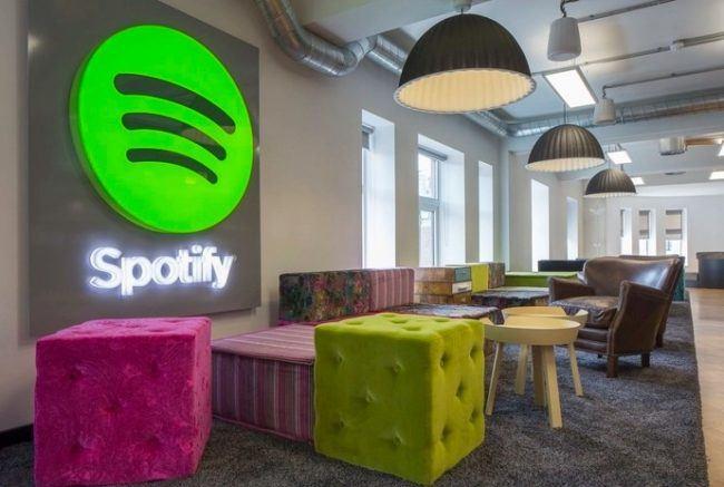 Spotify garante nada saber sobre o novo escândalo de privacidade