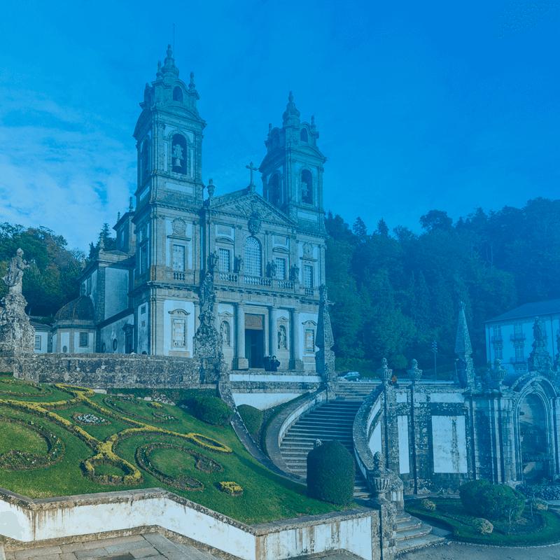 Web Design e Criação de sites Braga
