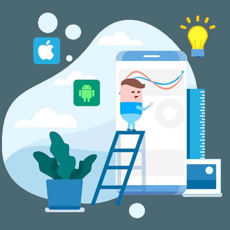 Densenvolvimento de Aplicações