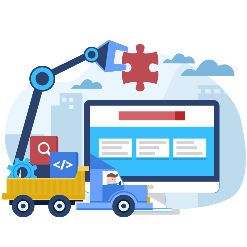 Integrações para Sites e APIs
