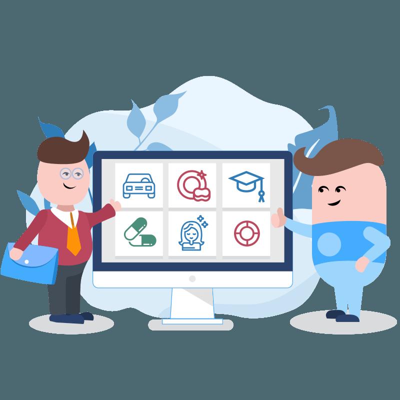 Criação de Sites Profissionais e Para Empresas
